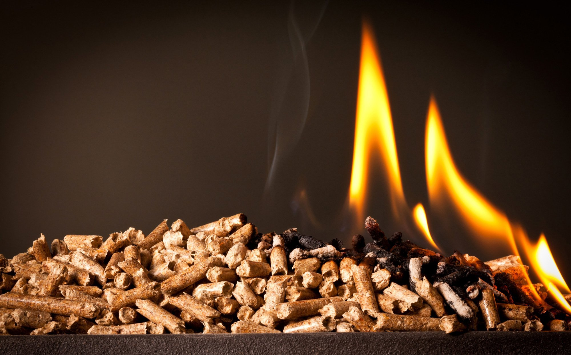 Stufe A Pellet Idro Collina Fleming